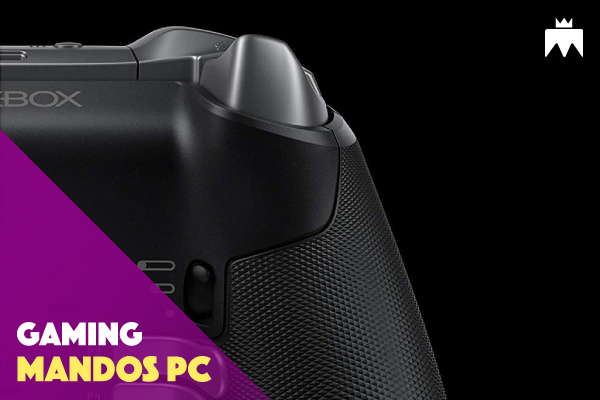 Los mejores mandos de PC