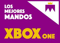 Los Mejores Mandos de XBOX ONE