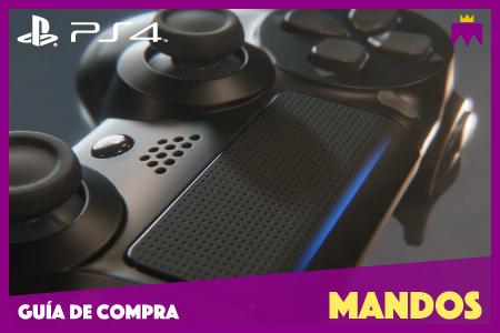 Los Mejore Mandos de PS4