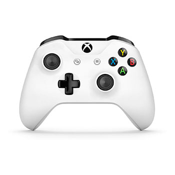 Microsoft XBOX Wireless Controller Gamepad