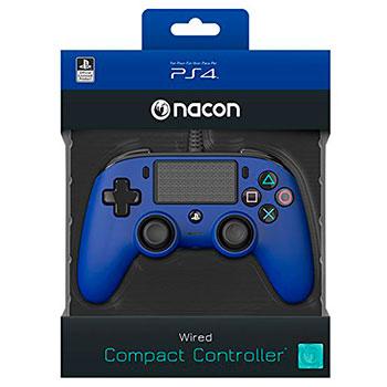 Nacon Mando Compacto PS4