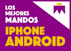 Los Mejores Mandos Android iPhone