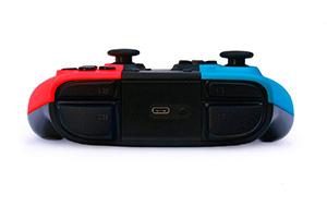 JFUNE Wireles Pro Controller Nintendo Switch PERFIL