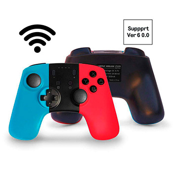 JFUNE Wireles Pro Controller Nintendo Switch