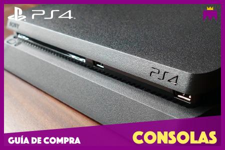 PS4 barata