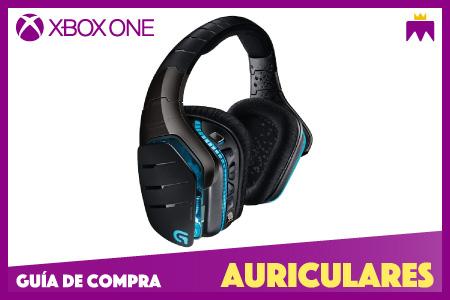 Los Mejores Auriculares XBOX ONE