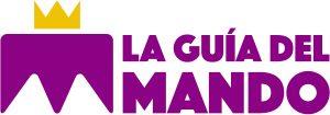 Logotipo La Guía del Mando Retina
