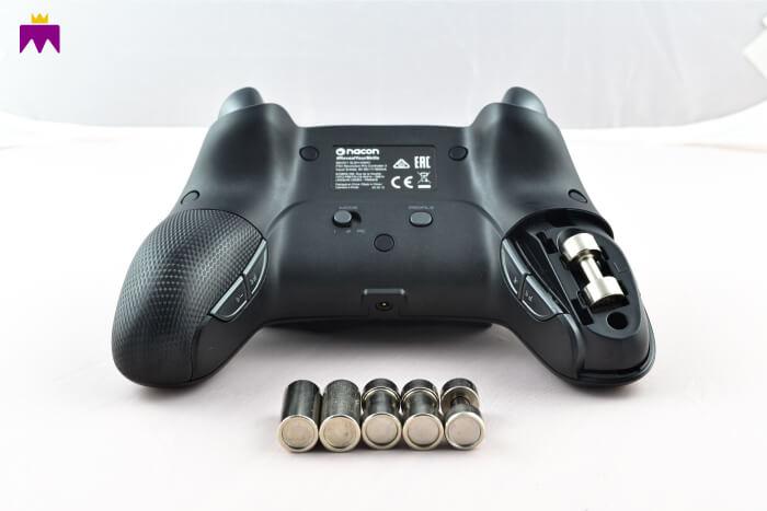 Nacon - Revolution Pro Controller 3...