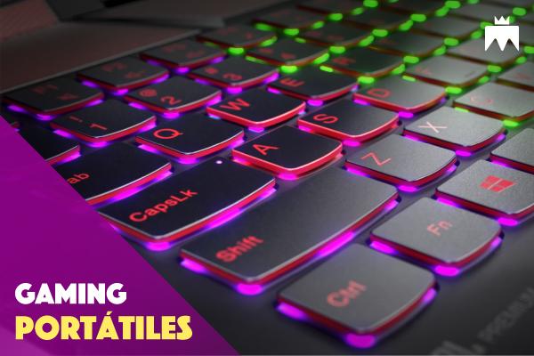 El mejor portátil gaming