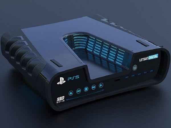 Kit de desarrollo PS5