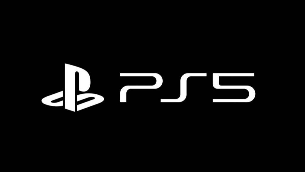 Logo PS5