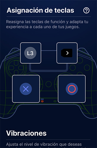 Razer Raiju Ultimate APP