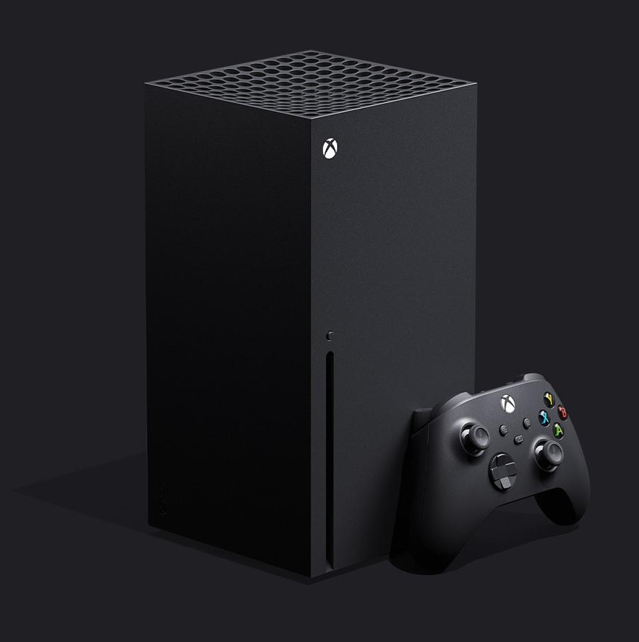 XBOX Series X Consola