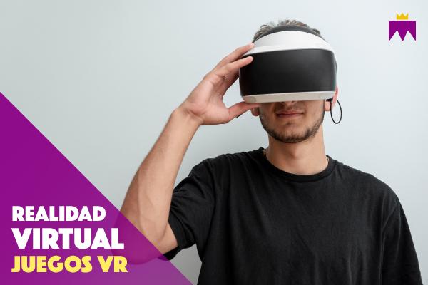 Realidad Virtual - Juegos VR