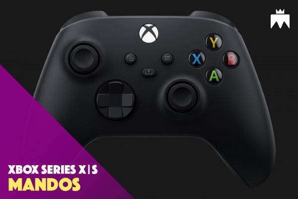 Los mejores mandos de XBOX SERIES X y S
