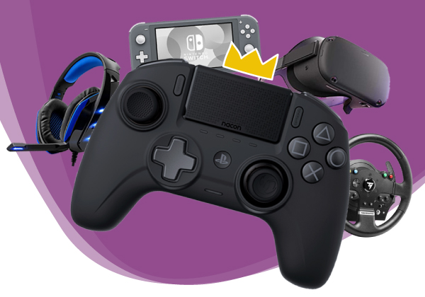 The Controller Guide GAMING