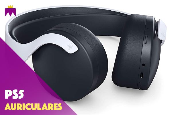 Los mejores auriculares de PS5