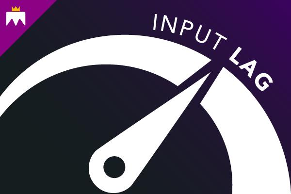 Input Lag Qué es cómo medirlo y cómo reducirlo